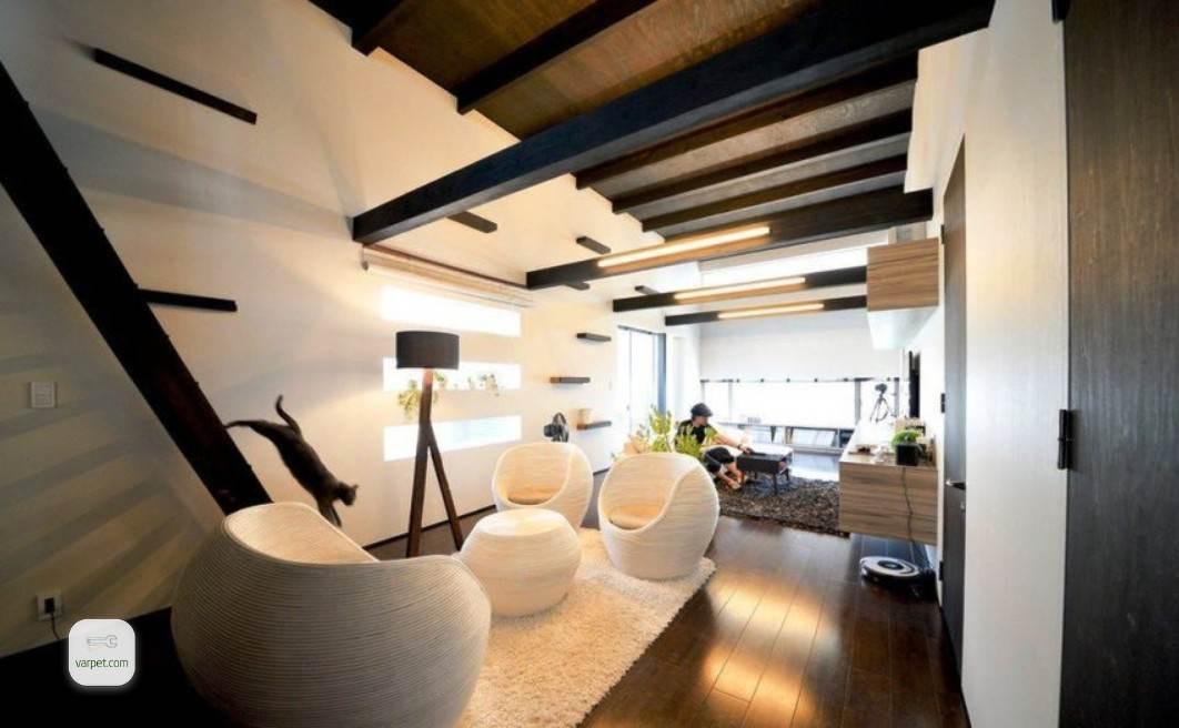 Սեփական տան սրահի դիզայն