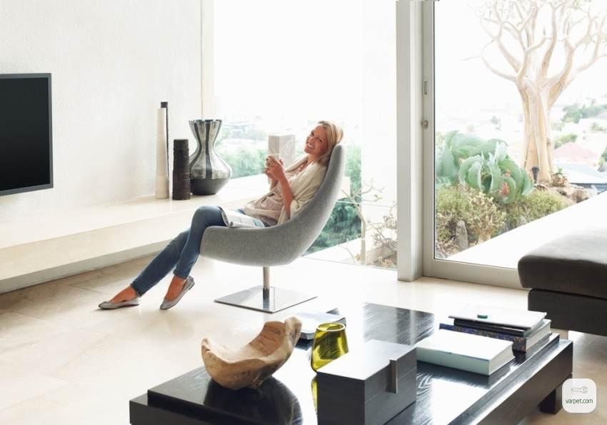 Խելացի տուն համակարգ